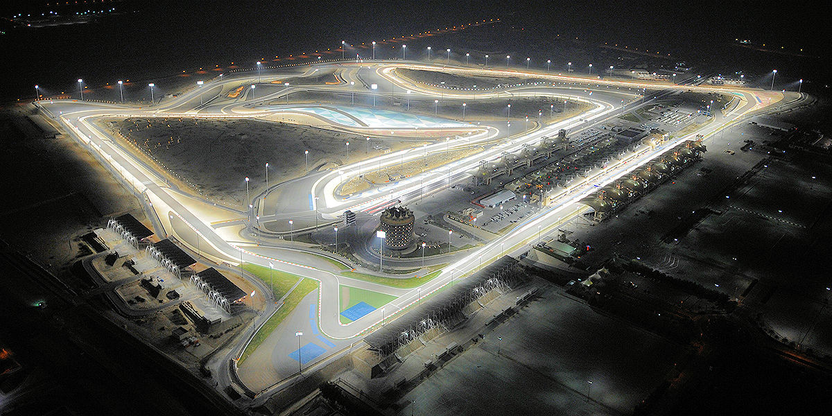circuito internacional f1 bahrein