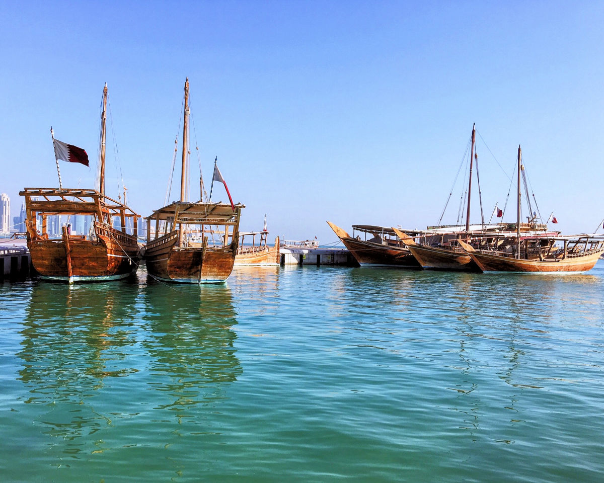 puerto de sitra bahrein