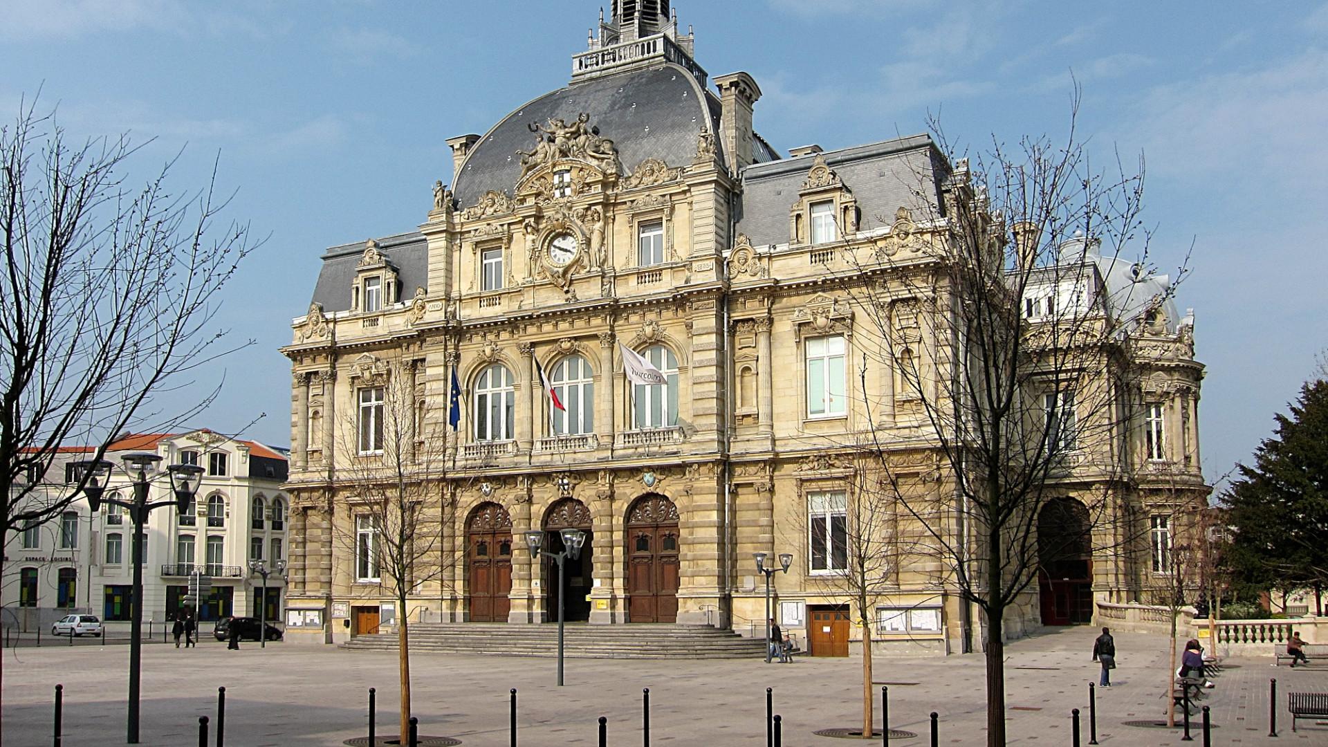 Tourcoing